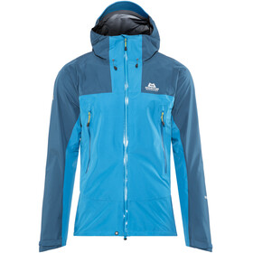 Mountain Equipment M's Quarrel Jacket Lagoon Blue/Marine